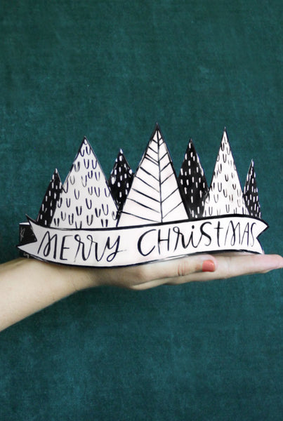 Christmas Crown