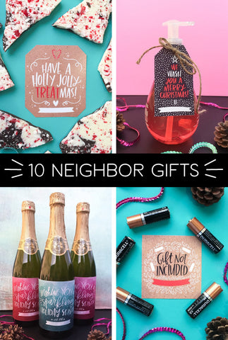 Ultimate Neighbor Gift Pack