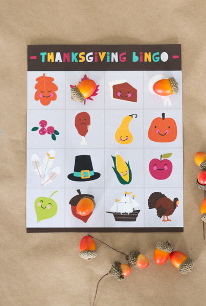 Grateful Kiddies Activity Pack