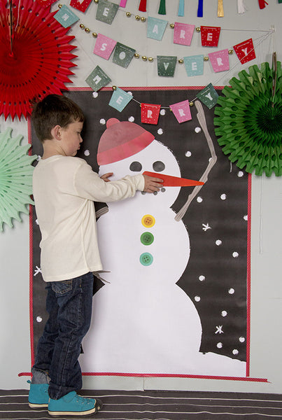 Christmas Kiddies Activity Pack