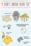 How To Do Your Own Laundry