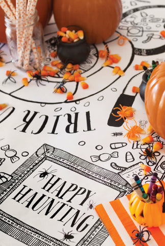 Draw Together Halloween Tabletop