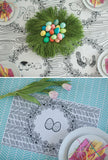 Easter Woodland Set
