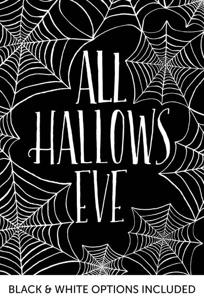 All Hallows Eve Draw Together