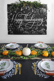 Thanksgiving Tradition Chalk Set