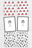 Merry Little Stationery Pack