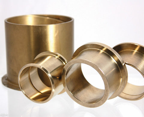 AMS 4880 Nickel Aluminum Bronze 'E'