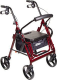 Rollator Walkers for Seniors