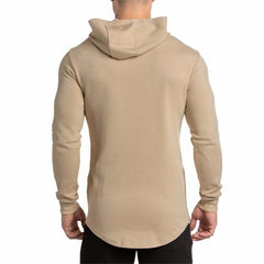 Gymshark Hoodie for Men at PRO2 Medical