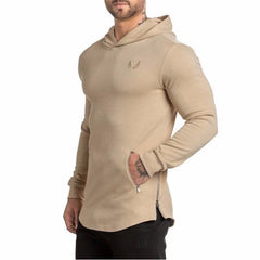 Gymshark Hoodie at PRO2 Medical