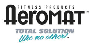 Buy Aeromat Exercise Yoga Workout Mat with Eyelets at PRO2 Medical Supply in Lubbock TX