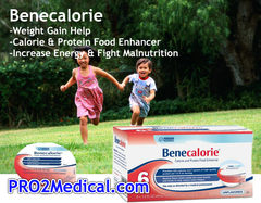 Benecalorie at PRO2Medical.com