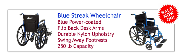 Buy or Rent a Lightweight Wheelchair at PRO2 Medical Equipment in Lubbock Texas