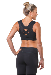 Provides Sports Bra Compression for Active Life Back Pain and Posture Bra