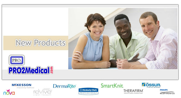 Buy New Healthcare Products at PRO2 Medical Supply