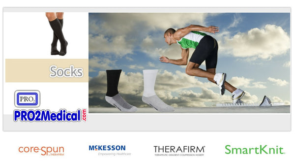 Buy Slipper Socks and Diabetic Socks at PRO2 Medical Supply in Lubbock TX