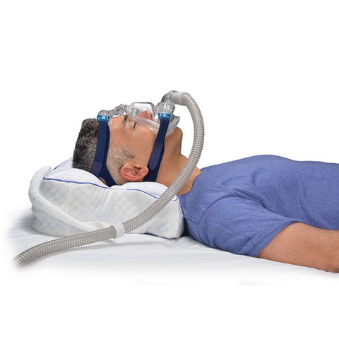 Best CPAP Pillow, the CPAP Max Pillow 2.0 at PRO2 Medical in Lubbock Texas