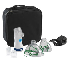 Shop Drive Medical Portable Battery Powered Nebulizer, the Voyager Pro with Vibrating Mesh at PRO2 Medical Supplies Lubbock