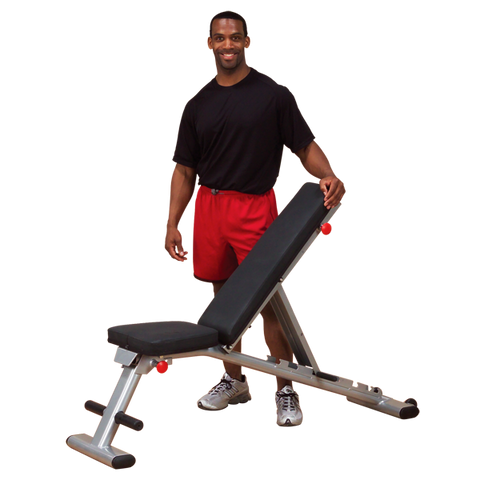 Buy Folding Multi Bench for your weight lifting workouts.