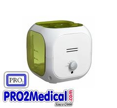 Health Smart Cube Mate Room Humidifier at PRO2 Medical