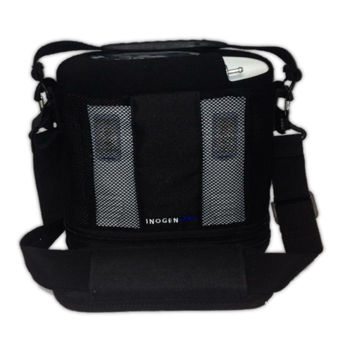 Inogen One G3 Portable Oxygen Concentrator POC Lubbock TX