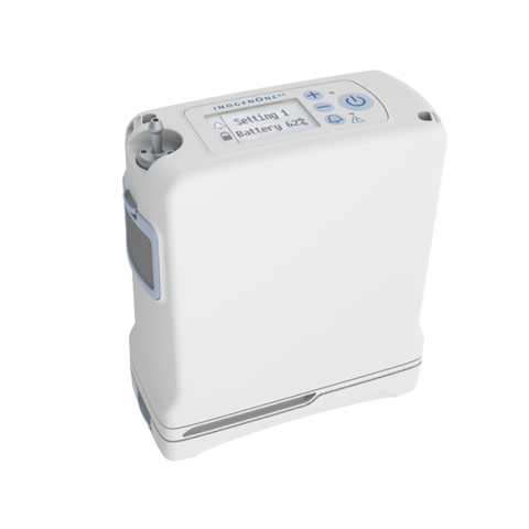 Buy the Inogen One G4 Portable Oxygen Concentrator Lubbock TX