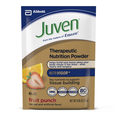 Juven Nutrition Powder for Healing at PRO2 Medical Supplies in Lubbock Texas