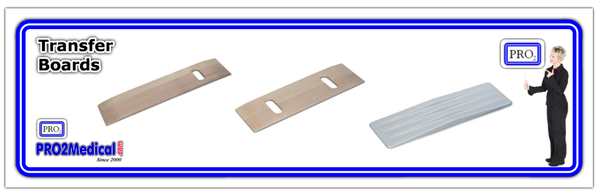Shop Patient Transfer Boards at PRO2 Medical