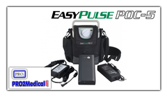 Shop EasyPulse Portable Oxygen Concentrator at PRO2 Medical