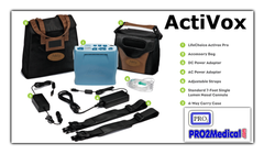 Shop ActiVox Portable Oxygen Concentrator at PRO2 Medical
