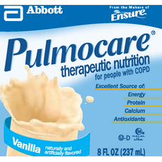 Shop & Save on Pulmocare COPD Nutrition Oral Supplement at PRO2 Medical Supplies