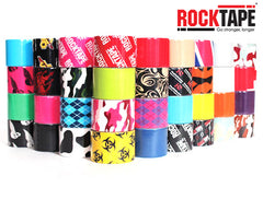 Buy RockTape Kinesiology Tape Extra Large Rolls at PRO2 Medical