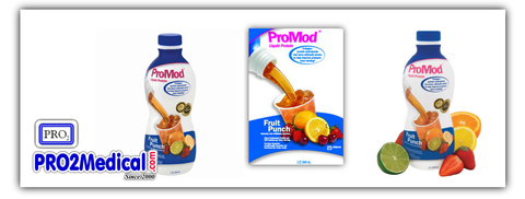 Shop Abbott ProMod Protein Supplement Drink at PRO2 Medical Supplies