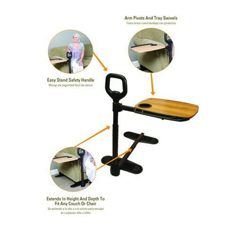 Buy Stander Assist a Tray with Swivel Top at PRO2 Medical Supply Lubbock tX