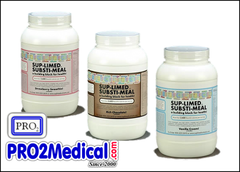 Shop SupliMed High Calorie Supliment at PRO2 Medical