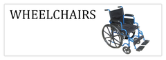 Rent a Wheelchair for Home Medical Equipment in Lubbock TX