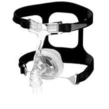 Fisher Paykel FlexiFit 407 Nasal CPAP Mask for Sleep Apnea Therapy