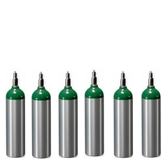 Oxygen Cylinders | Drive Medical