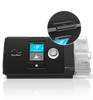 CPAP AirSense 10 AutoSet Heated Humitifier, ClimateLineAir Tubing | Resmed - PRO2 Medical Equipment Lubbock