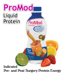 Abbott ProMod Nutrition Supplement at PRO2 Medical Supplies in Lubbock Texas