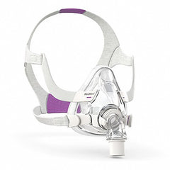 AirFit F20 for Her CPAP Full Face Mask | ResMed