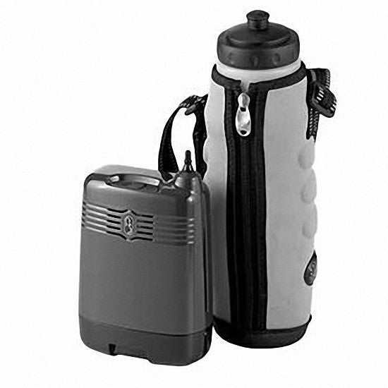 AirSep Focus POC Lightweight Portable Oxygen Concentrator | AirSep - PRO2 Medical Equipment Lubbock