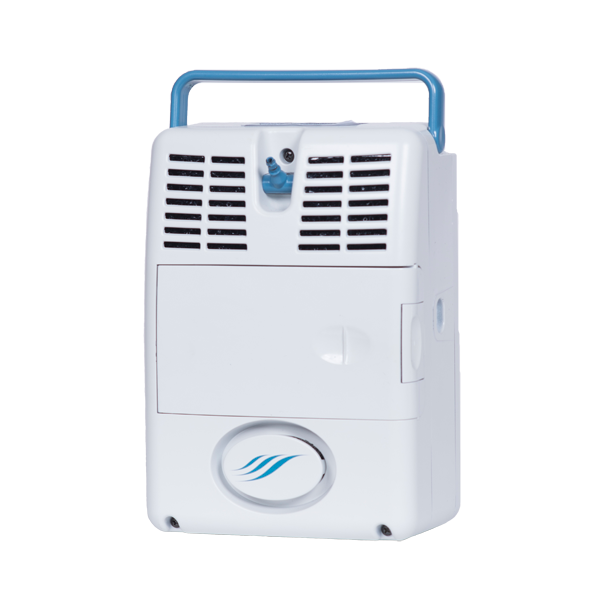 AirSep FreeStyle Portable Oxygen Concentrator POC | AirSep - PRO2 Medical Equipment Lubbock