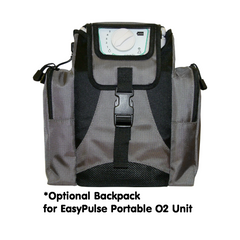 Backpack for EasyPulse Portable Oxygen POC Concentrators | Precision Medical