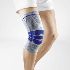 GenuTrain Active Knee Support Brace | Bauerfeind