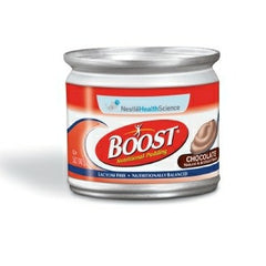 Boost Nutritional Pudding | Nestle Nutrition