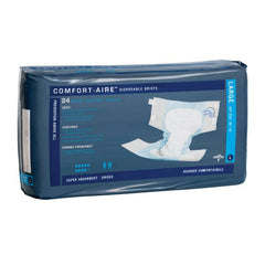 Comfort-Aire Disposable Briefs