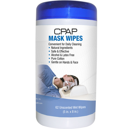 CPAP Deluxe CPAPMax Pillow Comfort Kit | Contour Products