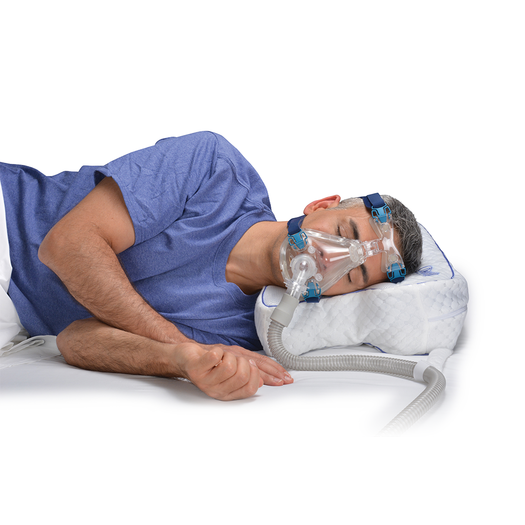 CPAPMax 2.0 CPAP Pillow | Contour Products