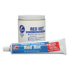 Cramer Red Hot Analgesic Ointment